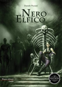 Nero Elfico-le tazzine di yoko