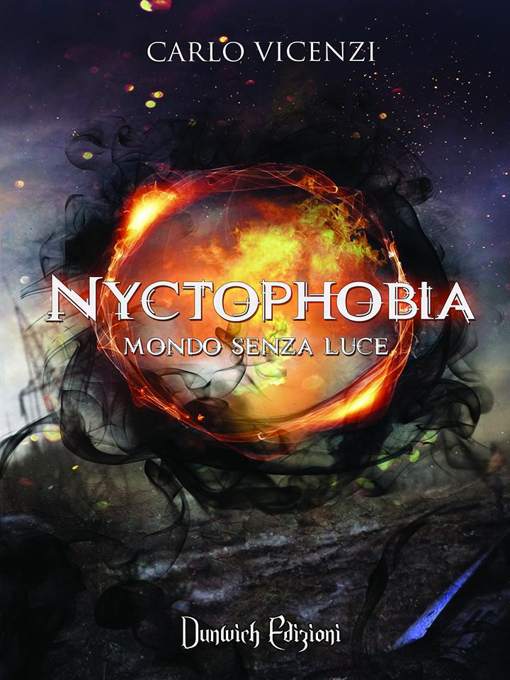 Nyctophobia le tazzine di yoko