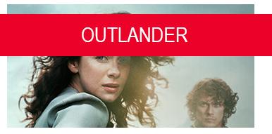 Outlander serietv le tazzine di yoko