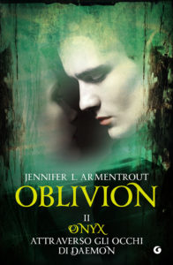 Oblivion II. Onyx attraverso gli occhi di Daemon- le tazzine di yoko