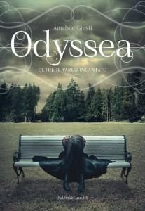Odyssea cover-le tazzine di yoko