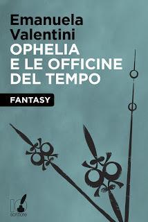 Ophelia e le officine del tempo-le tazzine di yoko
