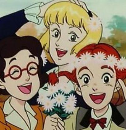 Anime Revival 16: Classici parte 1