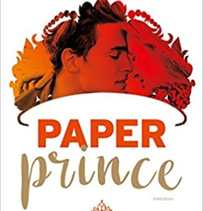"Review Party: recensione di ""Paper Prince"" di Erin Watt"