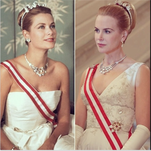 Princess-Grace-Nicole-Kidman-le tazzine di yoko