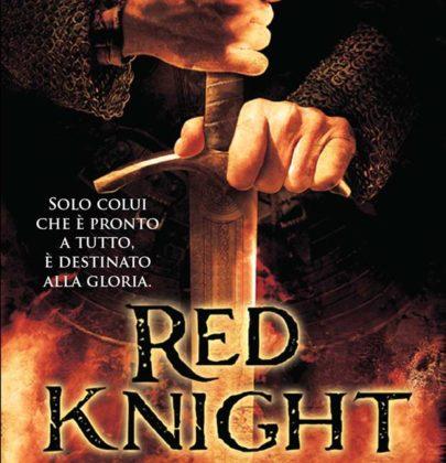 """Recensione a """"Red Knight -il cavaliere rosso-"""" di Miles Cameron"""