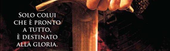 """Segnalazione dell'uscita di """"Red Knight. Il cavaliere rosso"""" di Miles Cameron"""