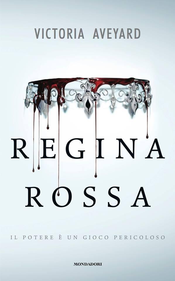 Regina rossa cover-le tazzine di yoko