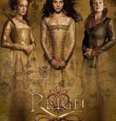 Recensione a Reign: l'ultima stagione