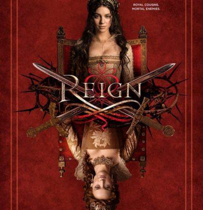 Recensione a Reign – stagione 3