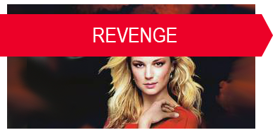 Revenge serietv le tazzine di yoko