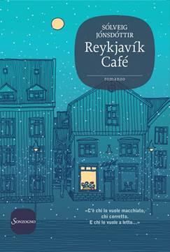 Reykjavik Cafe - le tazzine di yoko