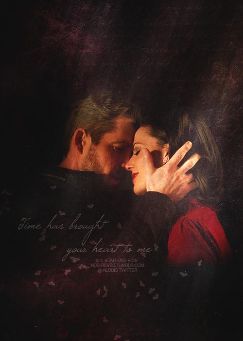 Robin Hood e Regina-le tazzine di yoko