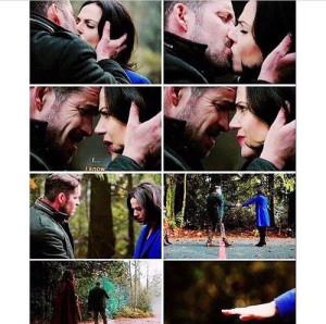 Robin e regina-le tazzine di yoko