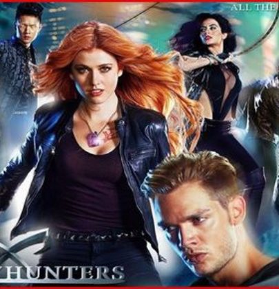 "Recensione alla serie tv ""Shadowhunters -The Mortal Instruments"" stagione 1"