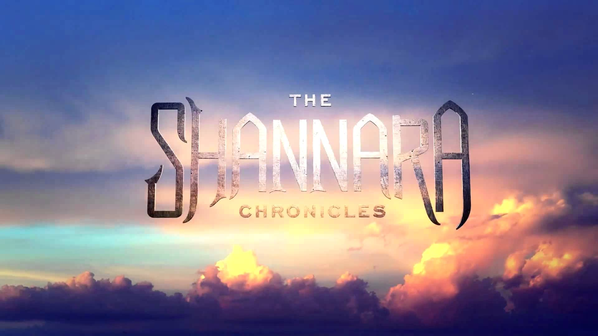 The shannara chronicles recensione e differenze tra la serie tv e the shannara chronicles recensione e differenze tra la serie tv e il libro fandeluxe Gallery