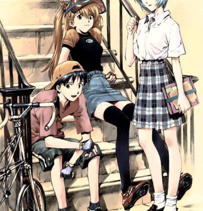 Anime Revival 15: Robottoni parte 2