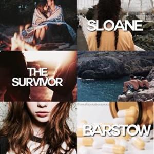 Sloane Barstow