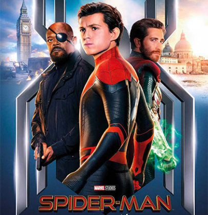 Recensione a Spider-Man: Far from Home