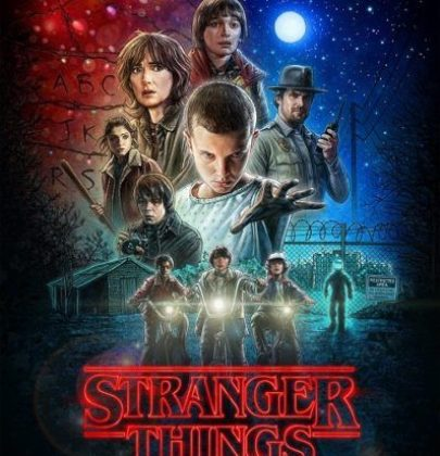 Recensione a Stranger Things – stagione 1