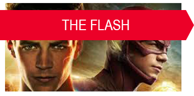 The Flash serietv le tazzine di yoko