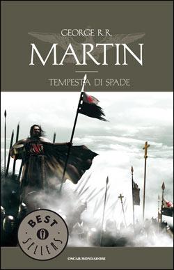 Recensione a tempesta di spade di george r r martin for Dove hanno girato il trono di spade