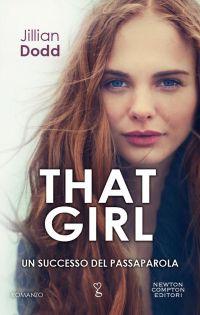 That-Girl-di-Jillian-Dodd-le tazzine di yoko