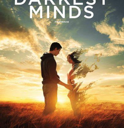 """Anteprima di """"Darkest Minds"""" di Alexandra Bracken"""