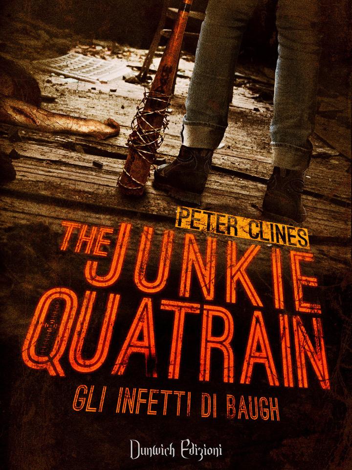 The Junkie Quatrain - le tazzine di yoko