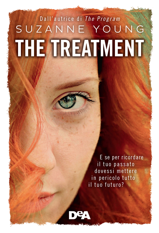 The Treatment cover-le tazzine di yoko