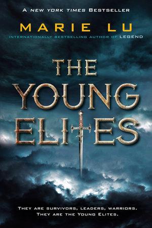 The Young Elites le tazzine di yoko