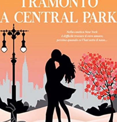 "Anteprima di ""Tramonto a Central Park"", continua la serie di Sarah Morgan From Manhattan with Love"
