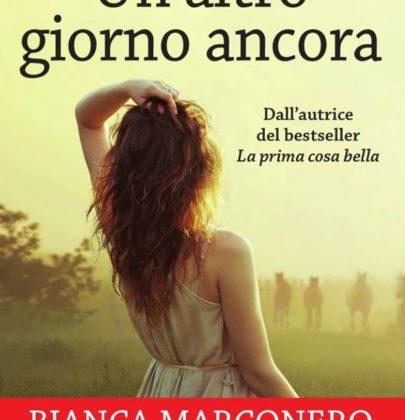 """Anteprima di """"Un altro giorno ancora"""" di Bianca Marconero"""