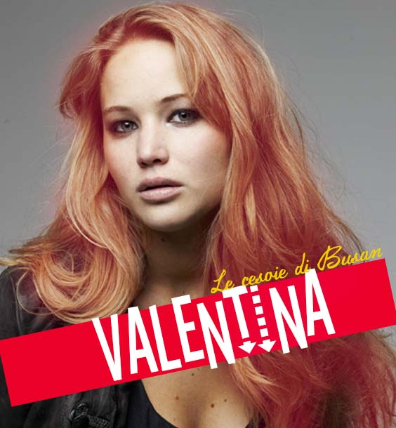 Valentina Le cesoie di Busan Le tazzine di Yoko