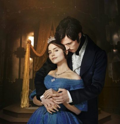 Recensione alla serie tv Victoria – stagione 1