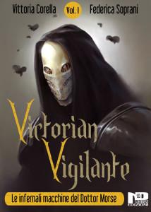 Victorian Vigilante-le tazzine di yoko