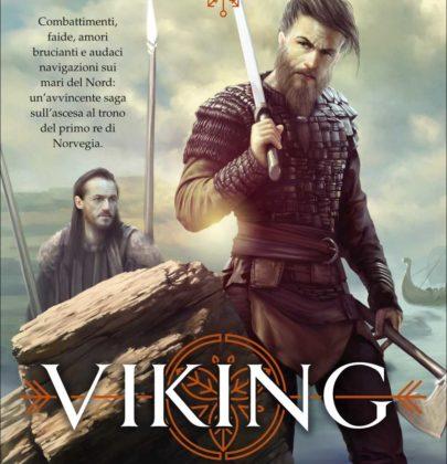 """Recensione a """"Viking – Le ossa di Ardal"""" di Linnea Hartsuyker"""