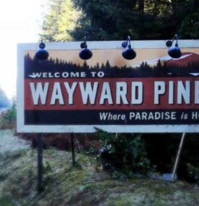 Recensione alla prima stagione di Wayward Pines
