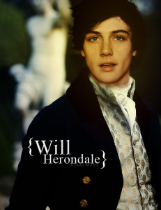Will Herondale-le tazzine di yoko