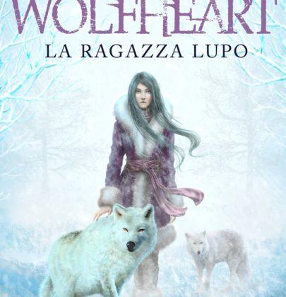 """Esce oggi """"Wolfheart"""" di Alessia Coppola"""
