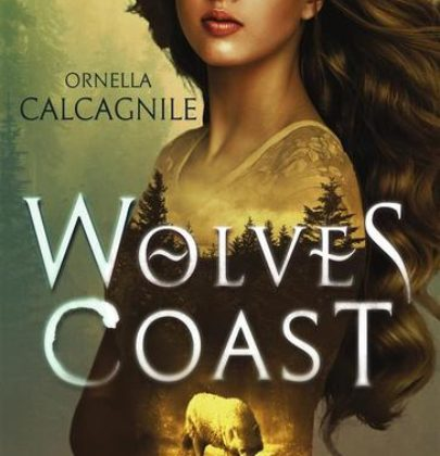 "Review Party dedicato a ""Wolves Coast"" di Ornella Calcagnile"