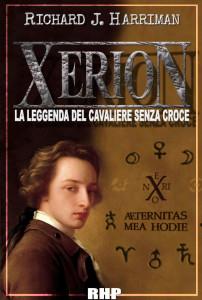 Xerion. la leggenda del cavaliere senza croce-le tazzine di yoko