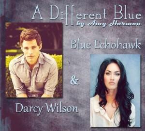 a different blue amy harmon-le tazzine di yoko