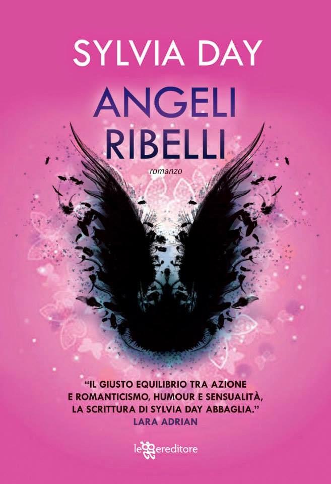 angeli ribelli - le tazzine di yoko