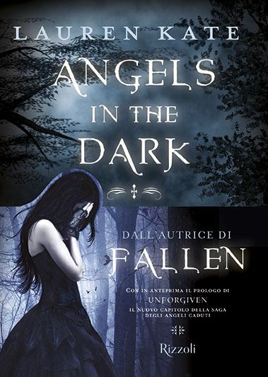 angels in the dark le tazzine di yoko