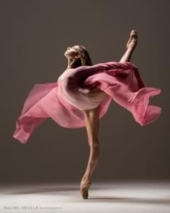 ballerina 2-le tazzine di yoko