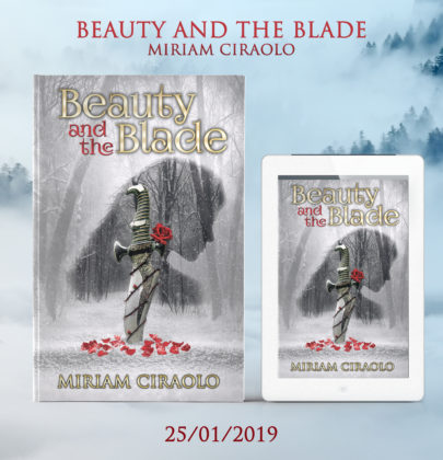 "Release Party dedicato a ""Beauty and the Blade"""