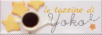 banner blog LE TAZZINE DI YOKO 2 stella