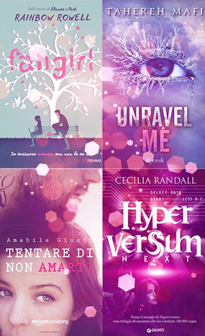 books awards 2016 yoko le tazzine di yoko