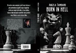 burn in hell- le tazzine di yoko